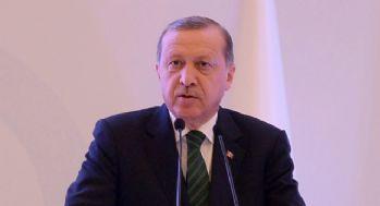 Erdoğan, Edirne'nin kurtuluş yıl dönümünü kutladı