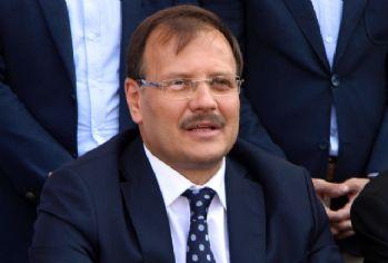 'Yeni ve güçlü Türkiye, dünya için bir umuttur'