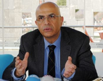 Enis Berberoğlu'nun yeniden yargılandığı davada savcı müebbet hapis istedi