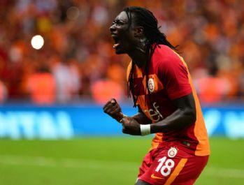'Galatasaray'a gelerek doğru yapmışım'