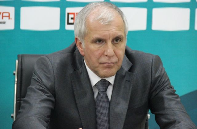 Obradovic ve Melih'ten 'Barca' yorumu
