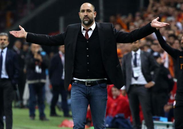 Galatasaray Tudor'la yolları ayırma kararı aldı!