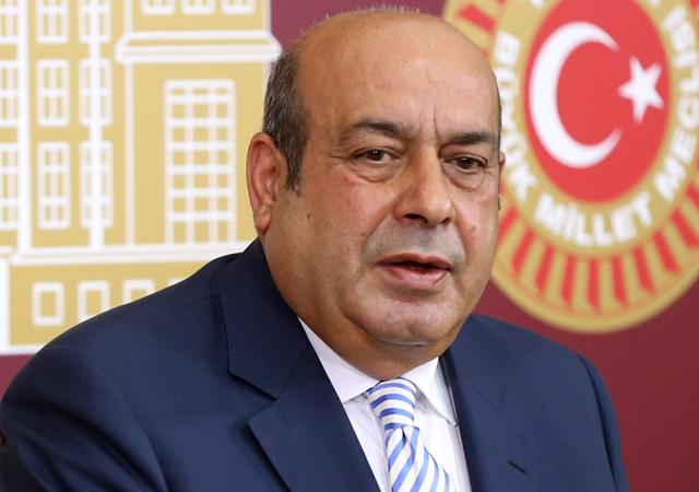 HDP'de Kürt Türk kavgası! Hasip Kaplan istifa etti
