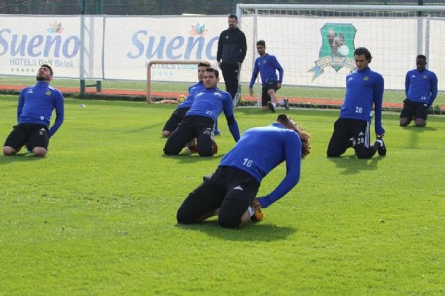 Yeni Malatyaspor'dan Lucescu'ya tepki