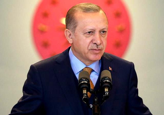Erdoğan Hakan Fidan'a verdiği talimatı anlattı: Polisleri içeri sokmayın