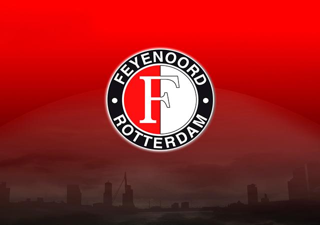 Robin Van Persie Feyenoord'da!