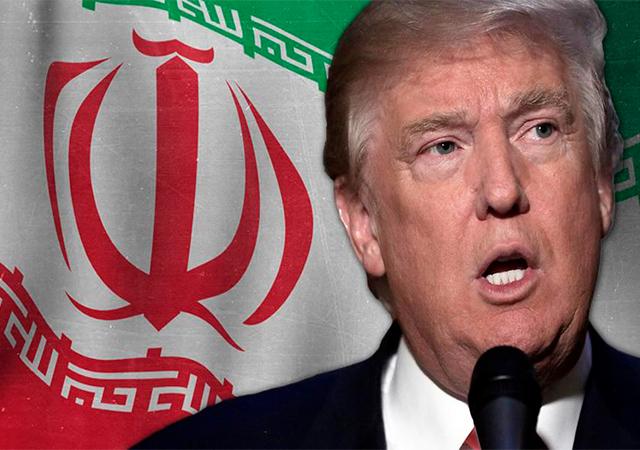 ABD İran kararını açıkladı!