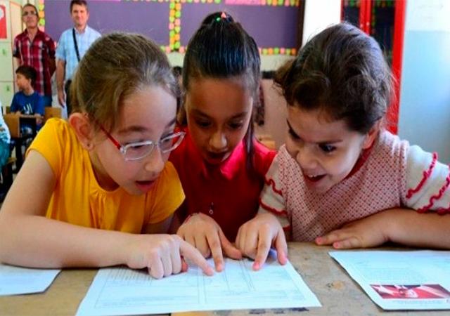 İlköğretim okullarında sınav sistemi değişti