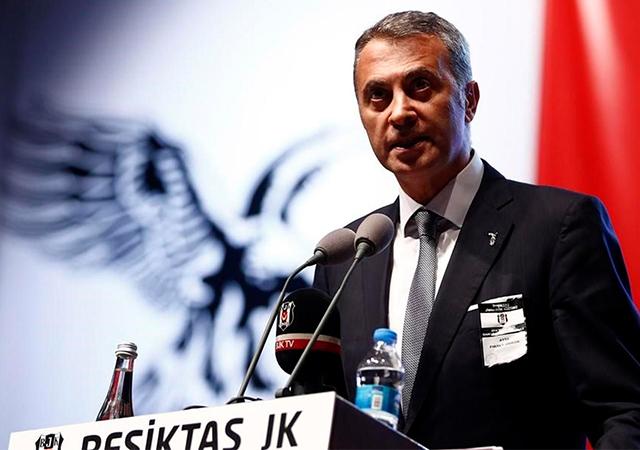 Kulüpler Birliği Vakfının yeni başkanı belli oldu