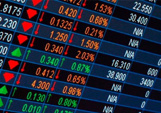 Amerikan Borsasında sert düşüş