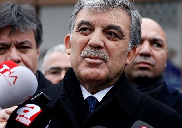 Abdullah Gül, televizyon kuracağı iddialarını yalanladı