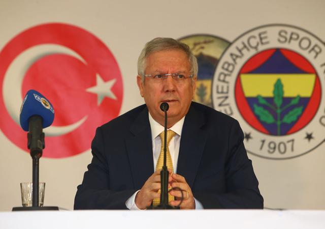 Fenerbahçe ve Aziz Yıldırım yeniden PFDK'ya sevk edildi