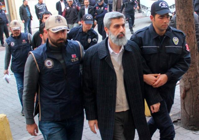 Mahkemenin Kuytul kararından: 'Siyasete yön vermeye çalıştı'