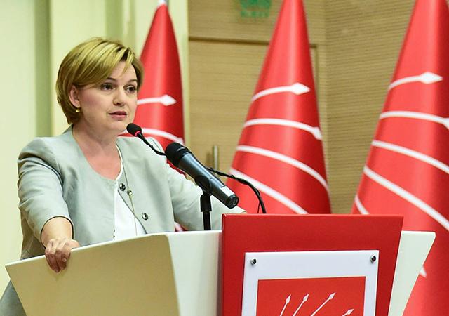 Kılıçdaroğlu'na Selin Sayek Böke şoku