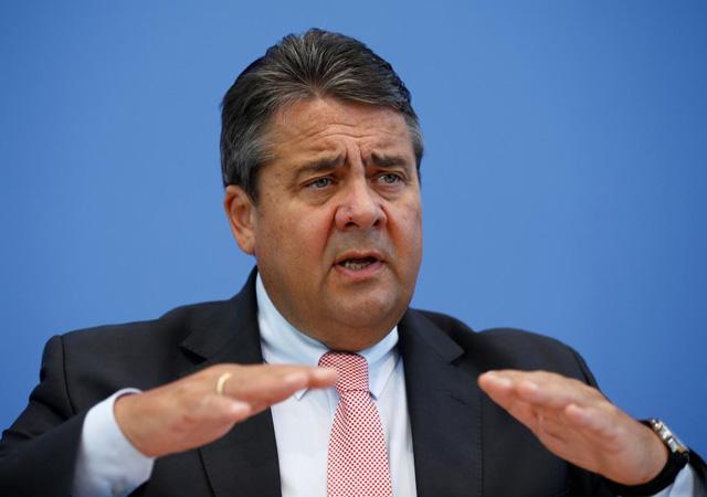 Alman Dışişleri Bakanı: Deniz Yücel Türkiye'den ayrılacak