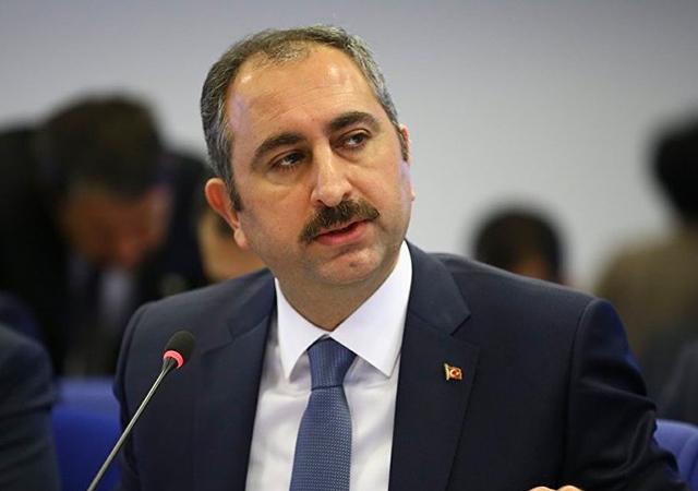 Adalet Bakanı Gül: Çocuklara cinsel istismarda kimyasal hadım gündeme gelebilir
