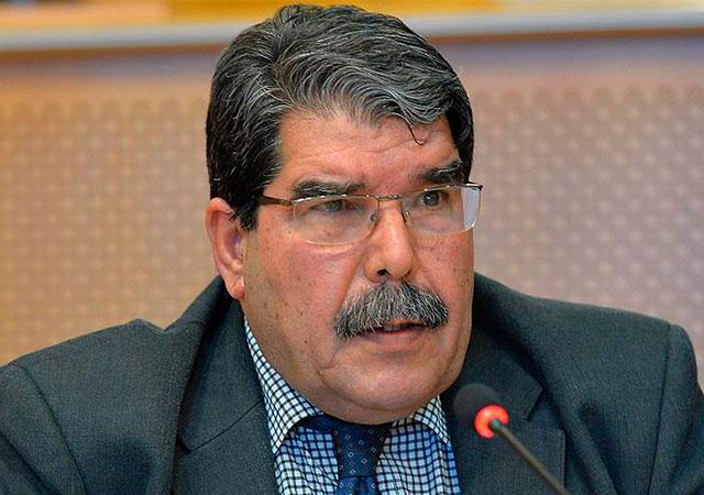 Adalet Bakanlığı, terör örgütü elebaşı Müslim'in iadesi için çalışma başlattı