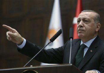 Cumhurbaşkanı Erdoğan, Papa ile Kudüs'ü konuşacak