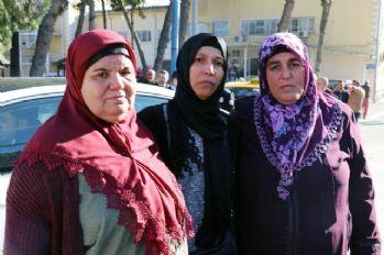 Adana'daki bebek skandalının mağdurlarından açıklama