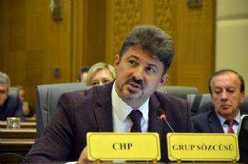 CHP'li sözcü Cumhurbaşkanı'na hakaretten gözaltında