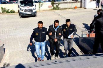 DEAŞ'ın mali işler sorumlusu Hatay'da yakalandı