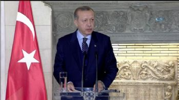Cumhurbaşkanı Erdoğan: 'Gecikmiş adalet, adalet değildir'