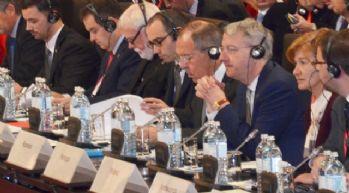 'AGİT'in Ukrayna krizinde yürüttüğü misyonu destekliyoruz'