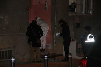 İstanbul'da bir binaya ses bombası atıldı