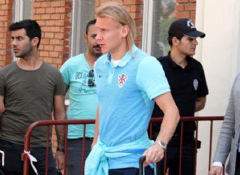 Beşiktaş Vida'ya kavuşuyor