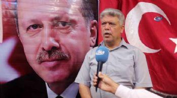'Osmanlı'nın Filistin'i kurtaracağı günü bekliyoruz'
