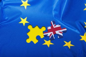 Brexit müzakerelerinde ikinci aşama