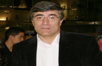 Hrant Dink davasında 5 tutuklu sanığa tahliye