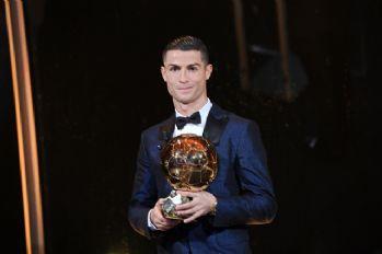 Ronaldo: Futbol tarihin en iyi futbolcusu benim