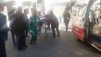 İsrail, Gazze'de göstericilere saldırdı: 1 ölü, 40 yaralı