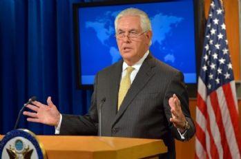 ABD'den yeni Kudüs açıklaması