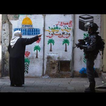 Arda Turan'dan Kudüs paylaşımı