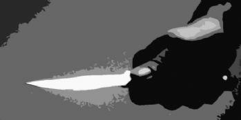 İnternet kafede bıçaklı kavga: 2 yaralı