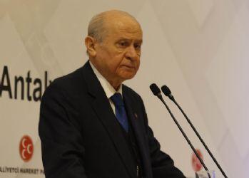'CHP, HDP, İP, FETÖ ve diğer ihanet taşeronları...'