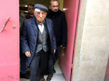 Damadını öldüren 84 yaşındaki şahıs tutuklandı
