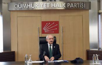Kılıçdaroğlu'ndan Ataşehir kararına tepki