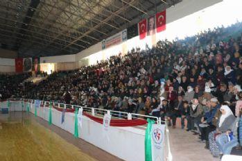 Diyarbakır'da 808 TOKİ konutu sahiplerini buldu