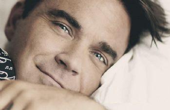 Robbie Williams Taşkent'te sahne alacak