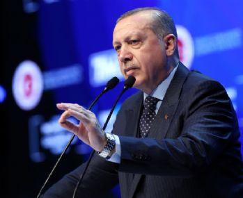 Erdoğan: Kararın arkasında Evangelistler var