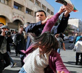 İşgalci İsrail güçleri yine saldırdı: 12 yaralı