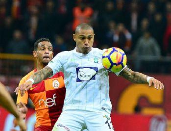 Fernando ilk golünü attı