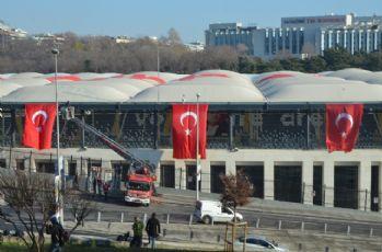 Bugün Beşiktaş saldırısının yıl dönümü