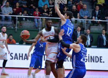 Banvit: 69 - İBB Spor: 72