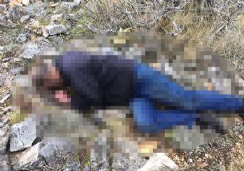 2 haftadır kayıp olan şahsın cesedi bulundu