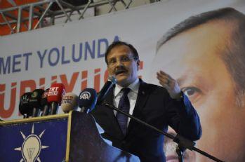 'Kılıçdaroğlu uluslararası odaklar tarafından...'
