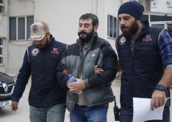 Yakalanan FETÖ'cü eski kaymakam tutuklandı